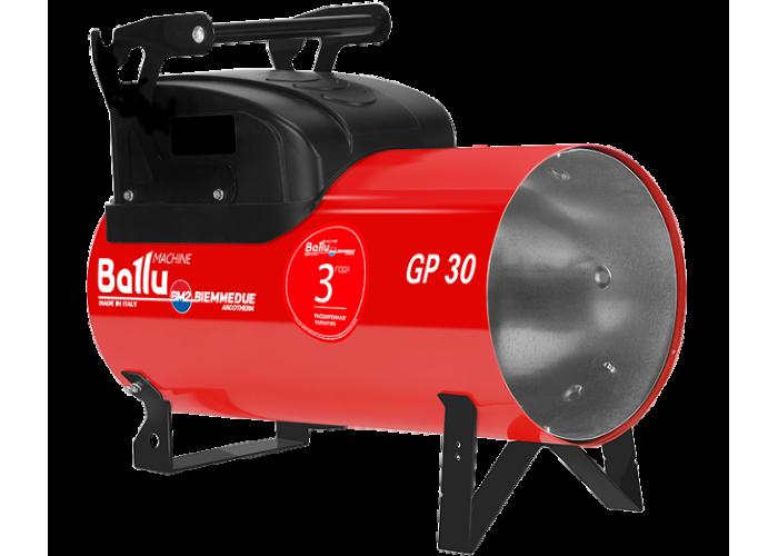 Теплогенератор мобильный газовый Ballu-Biemmedue GP 30А C серии Arcotherm GP