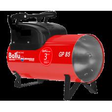 Теплогенератор мобильный газовый Ballu-Biemmedue GP 85А C серии Arcotherm GP