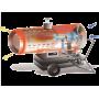 Теплогенератор мобильный дизельный Ballu-Biemmedue PHOEN 110 серии Arcotherm PHOEN