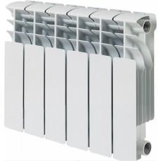 Радиатор алюминиевый Русский Радиатор RRC350-100AL04 серии Корвет AL