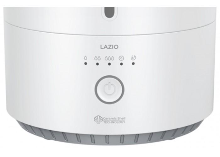 Ультразвуковой увлажнитель Royal Clima RUH-LZ300/4.8E-WT серии Lazio
